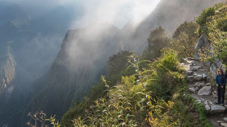 Inca Trail & Amazon Adventure