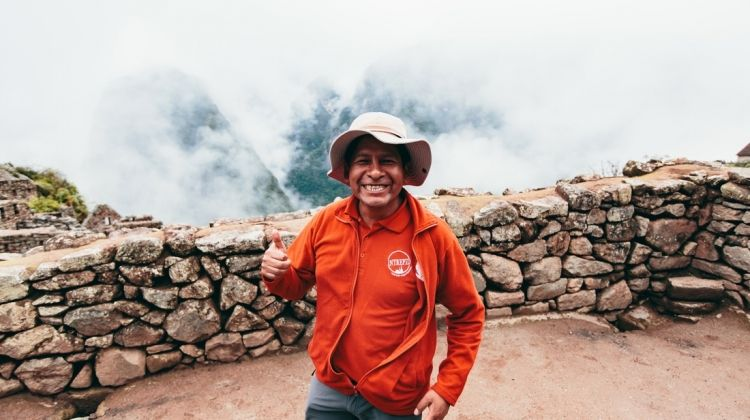 Inca Trail Express from Lima