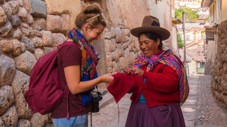 Inca Trail Express