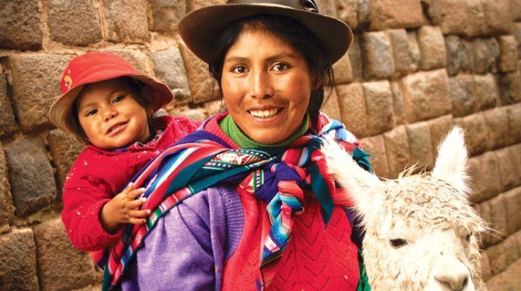 Inca Trail Extension