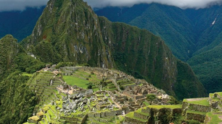 Inca Trail Family Holiday with teenagers