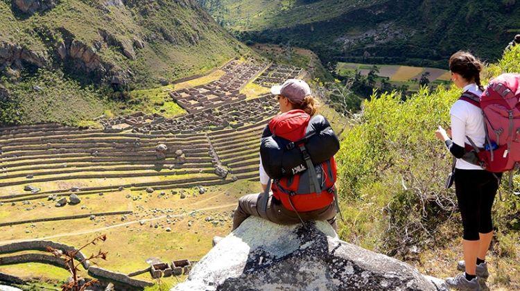 Inca Trail to Machu Picchu: 4-Day Private Tour