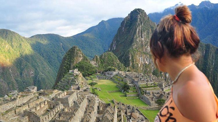 Inca Trail Trek Experience 8D/7N (Lima to Cuzco)