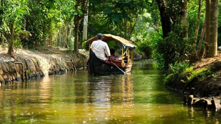 Incredible Kochi: A Boat and Bike Tour