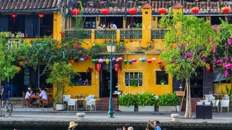 Incredible Vietnam