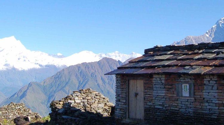 India & Nepal Heritage