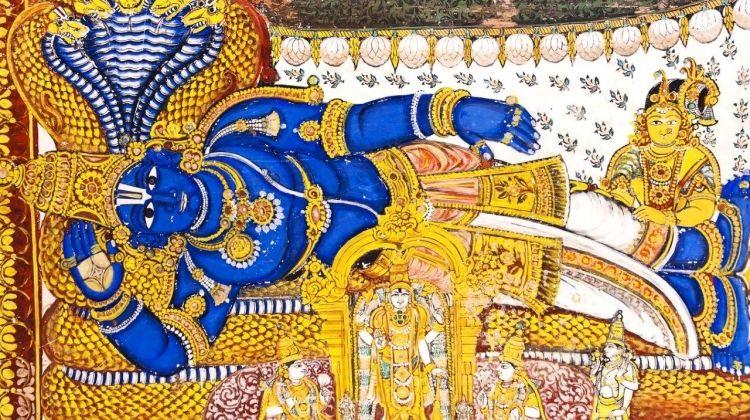 India Dravida With Mysore & Hassan Extension