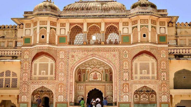 India: Golden Triangle Tour