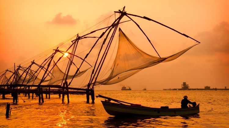 India Grand Tour