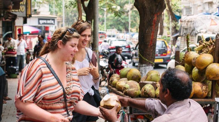 India Real Food Adventure