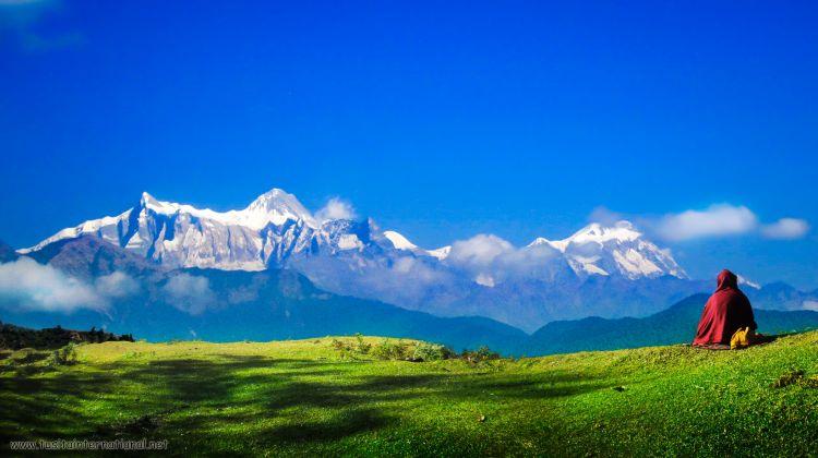 India Tour: Kalimpong, Darjeeling & Gangtok