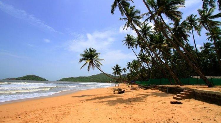 India Voluntour (Goa) 15D/14N
