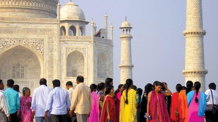 Indian Getaway