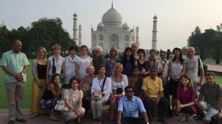 Indian Golden Triangle Tour