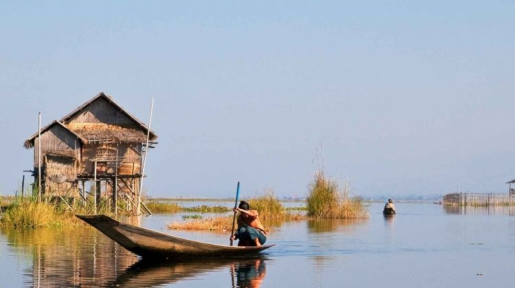Inle Lake Short Break