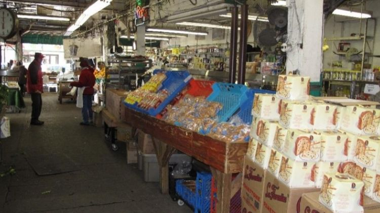 Ins and Outs of Philly's Famous Italian Market
