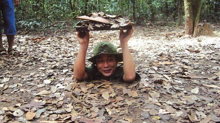 Inside Vietnam