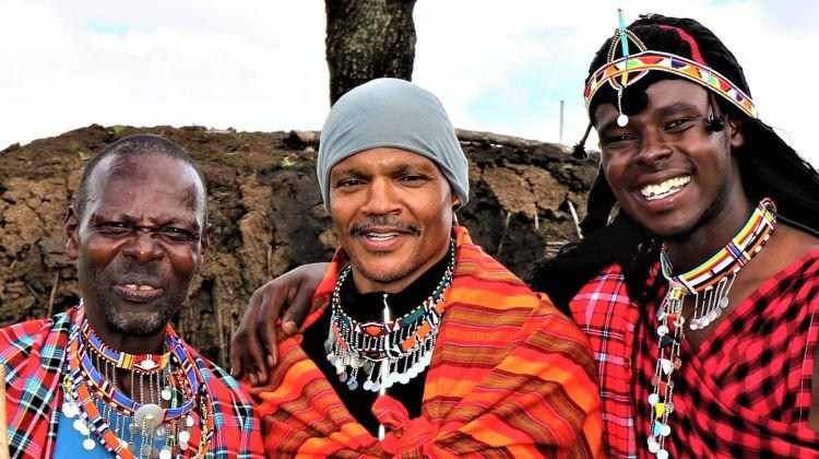Insights into Kenyan Life