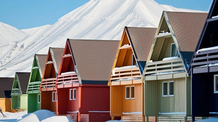 Introduction to Spitsbergen  2017