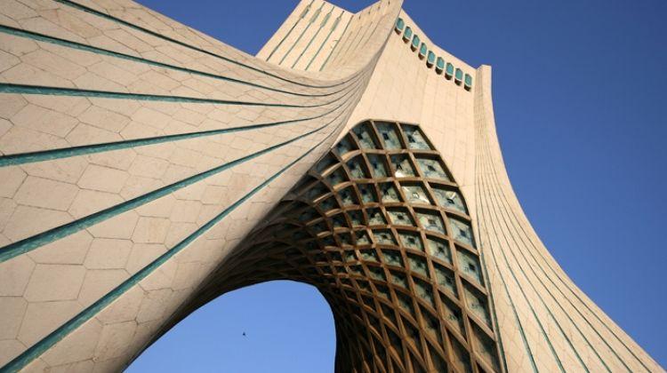 Iran Adventure