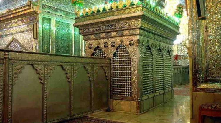 Iran Heritage and Desert Tour
