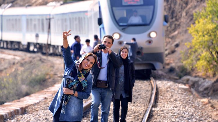 Iran's Northern Railway