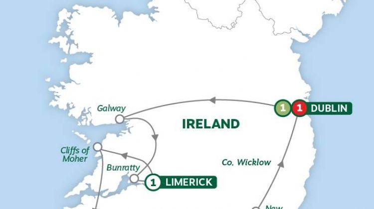 Irish Highlights