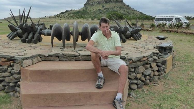 Isandlwana Battlefield Impi Day Tour