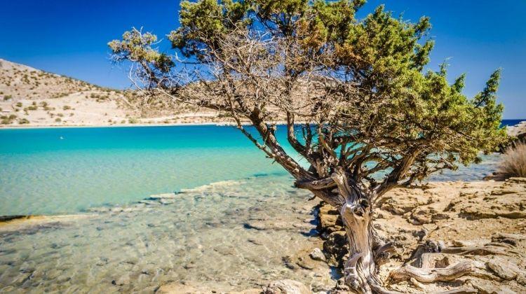 Island Hopping, The Ultimate Cyclades: Athens, Santorini, Naxos, Mykonos
