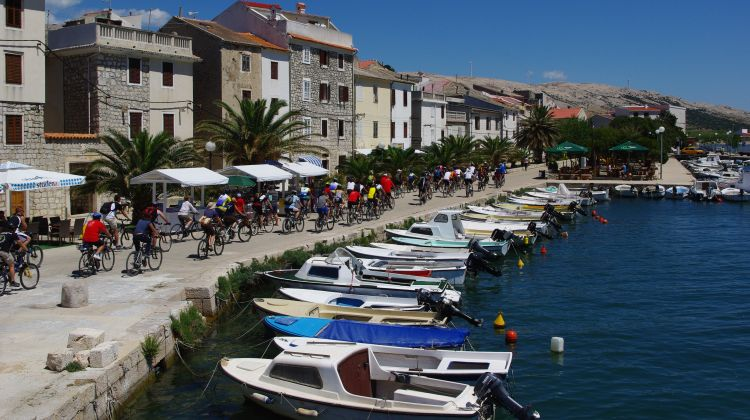 Island of Pag Cultural Tour