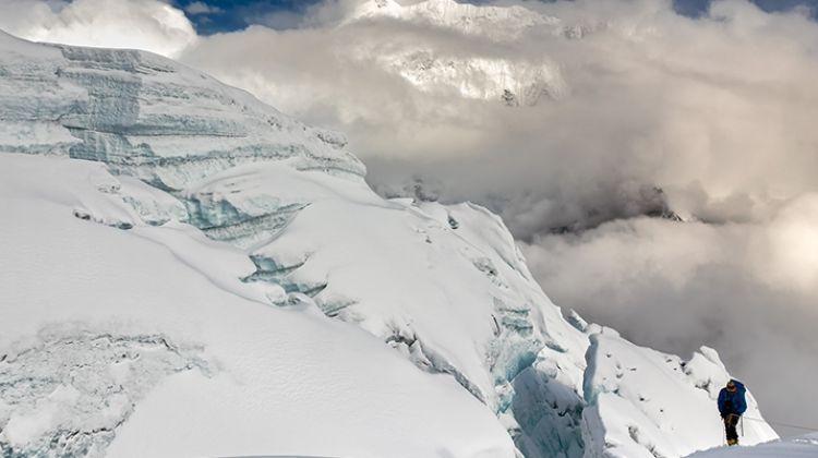 Island Peak Climbing & Everest Base Camp Trek
