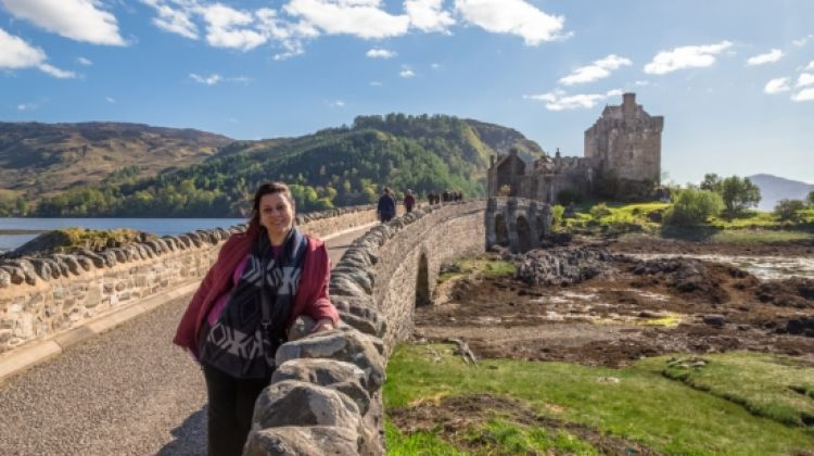 Isle of Skye, Loch Ness & Inverness  incl. accom.