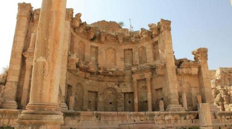 Israel and Jordan: Walking in the Footsteps of Abraham