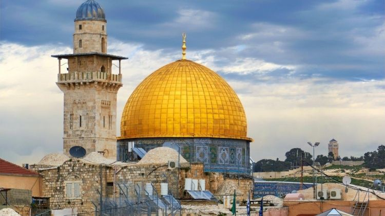 Israel Cultural Experience 5* Hotel, Self-drive