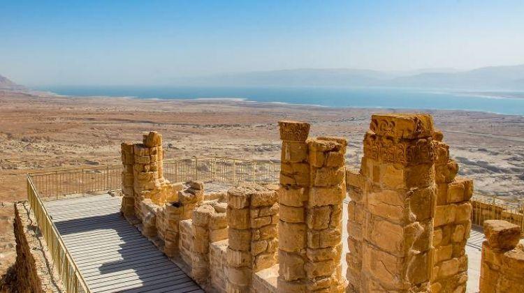 Israel Explorer - 6 days