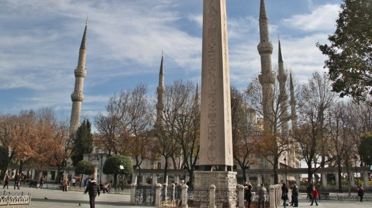 Istanbul Classics and Highlights