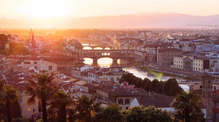 Italian Express: The Best Of Italy