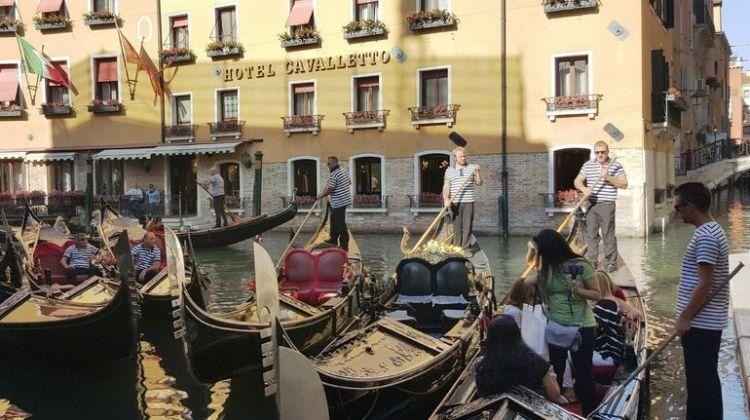 Italy Highlights Adventure 8D/7N