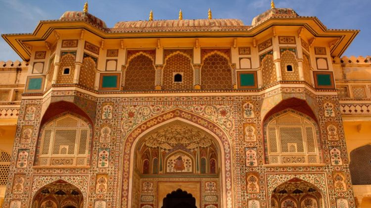 Jaipur City Tour From Delhi