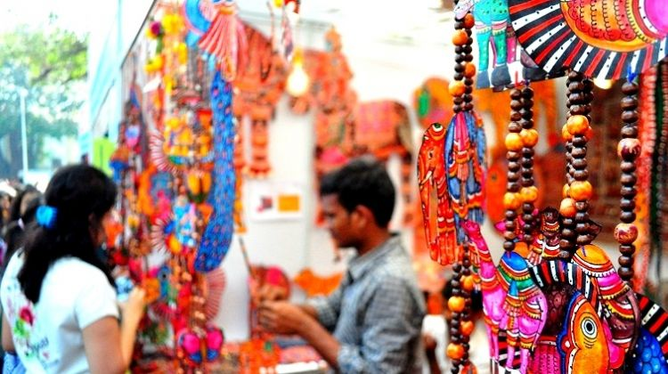 Jaipur Shopping Tour