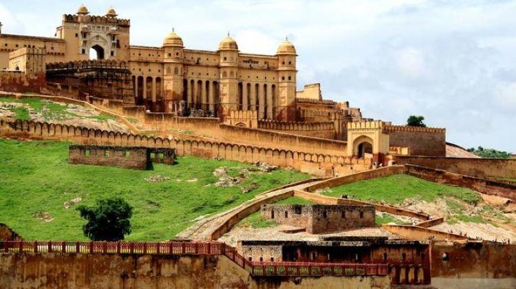 Jaipur Tuk-Tuk Tour