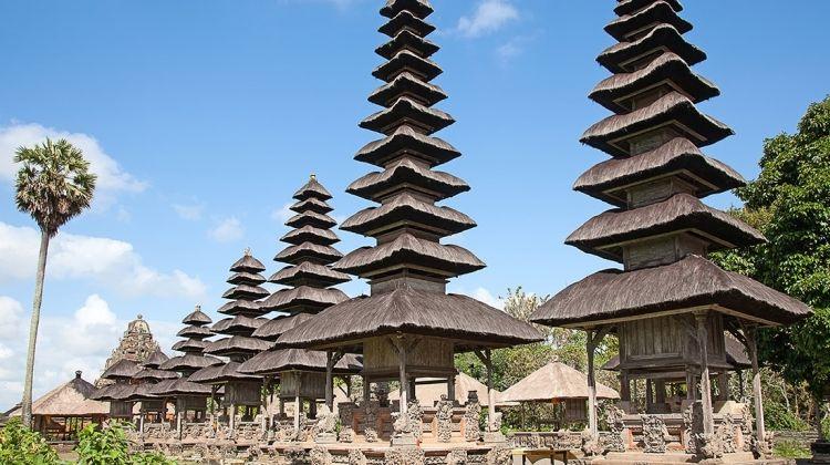 Jakarta to Ubud