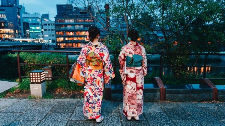Japan Authentic Backpacker Group Adventure 10D/9N