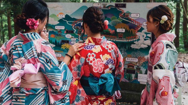 Japan Highlights 2017/18