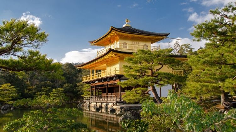 Japan Olympics Tour
