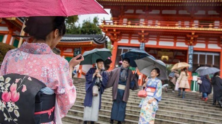 Japan: Ramen & Railways