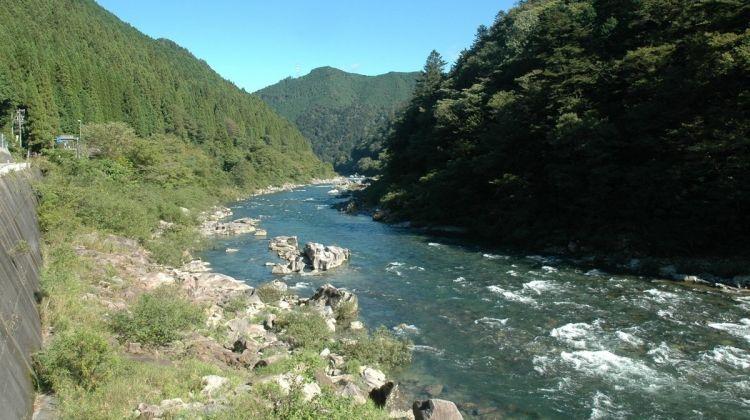Japan's Noto Peninsula