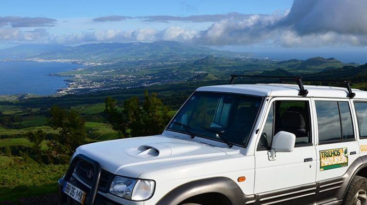 Jeep Tour - Sete Cidades Full Day