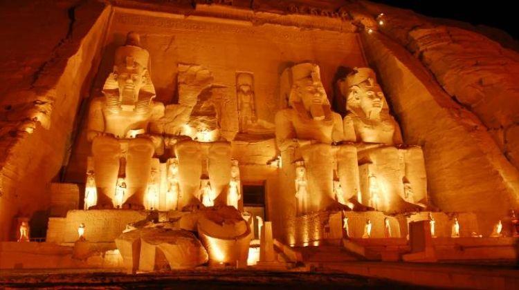 Jewel of the Nile Sun Festival - 10 days