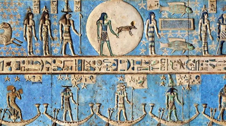 Jewels of Egypt & Jordan